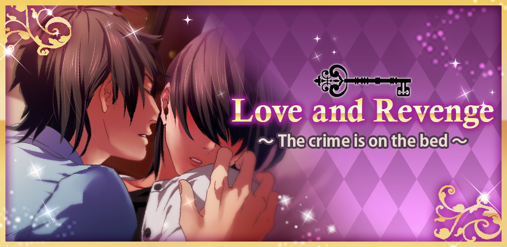 YAOI Dating Sims en ligne gratuit