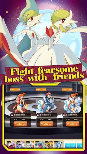 Fairies Clash