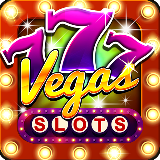 Vegas slots - Deluxe Casino (game)