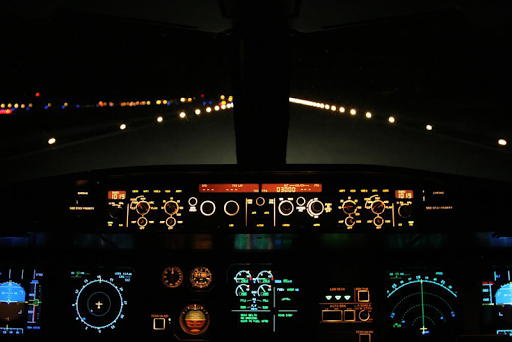 Airplane Flight: Free Plane