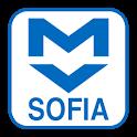 Metro Sofia icon