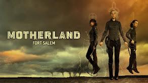 Motherland: Fort Salem thumbnail