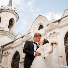 Wedding photographer Margarita Biryukova (MSugar). Photo of 15.02.2016