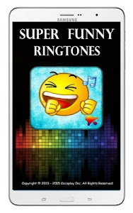 Super Funny Ringtones screenshot 5