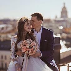 Wedding photographer Ekaterina Pochinalova (Pochinalova). Photo of 05.06.2017