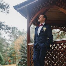 Wedding photographer Olya Davydova (olik25). Photo of 19.12.2017