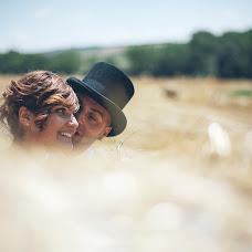 Wedding photographer gianluca rossetti (rossetti). Photo of 14.02.2014