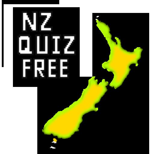 NZ Quiz Free