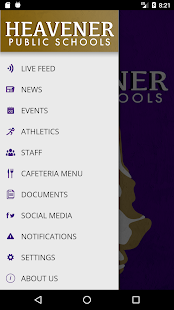Heavener Public Schools- screenshot thumbnail