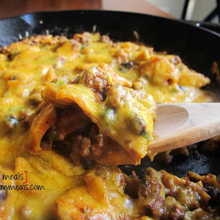 Ground Beef Black Beans Recipes
