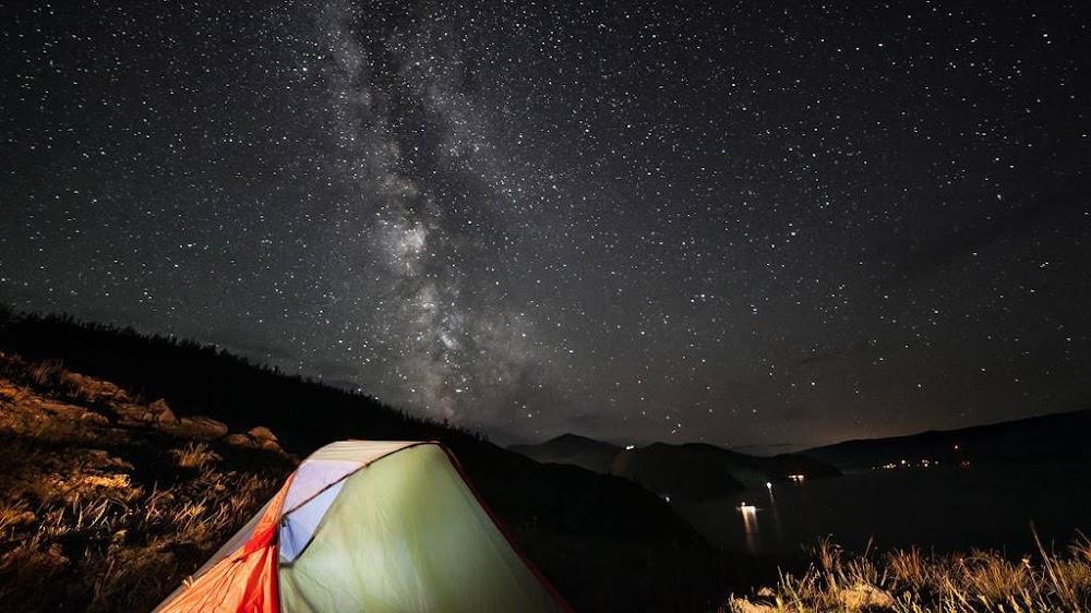 stargazing in India_image