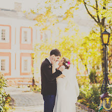 Wedding photographer Mariya Netreba (netreba). Photo of 16.03.2014