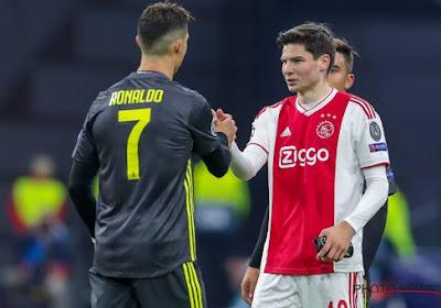 Nieuwe kans voor Club Brugge? 'Belgische topclub wil shoppen bij Ajax'