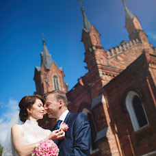 Wedding photographer Aleksandr Sukhov (sashgun). Photo of 19.10.2016