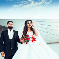 Wedding photographer Elshad Alizade (elshadalizade). Photo of 27.10.2018