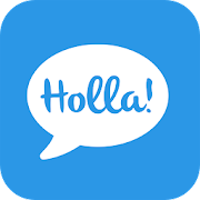 Holla Chat App