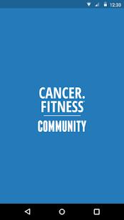 Cancer.Fitness® - náhled