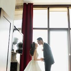 Wedding photographer Daniyar Shaymergenov (Njee). Photo of 18.07.2016
