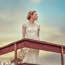 Wedding photographer Adrian Mcdonald (mcdonald). Photo of 14.02.2016