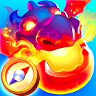 Draconius GO: Catch a Dragon! icon