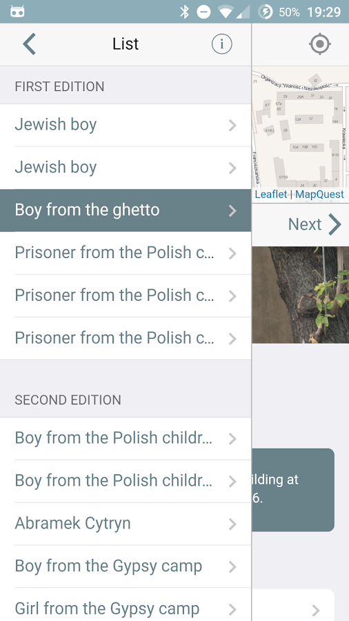 Children of Bałuty - Guide- screenshot