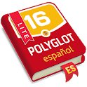 Polyglot. Learn Spanish. Lite icon