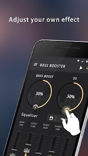 Bass Booster & Equalizer 2