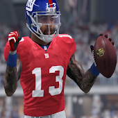 glassplay for madden 17