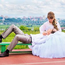 Wedding photographer Maryam Anikeeva (Mtsiri). Photo of 30.05.2014