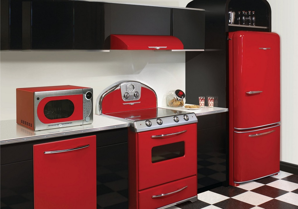 Top 5 Trends in Home Appliances to Look Out For in 2020 -