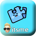 Itsme Avatar - Meet Friends Tips App icon