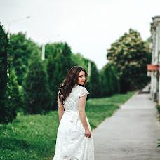 Wedding photographer Viktoriya Litvinenko (vikoslocos). Photo of 28.05.2017