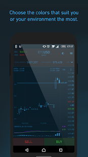 QUOINEX- screenshot thumbnail