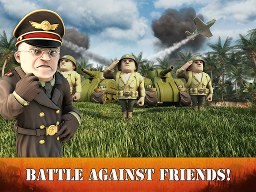 Battle Islands 5.4 androidappsheaven.com 13