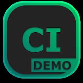 Color Icon² Demo - Icon Pack