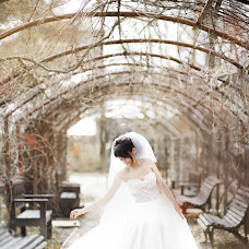 Wedding photographer Kristina Koroleva (kkorolyova). Photo of 04.11.2017