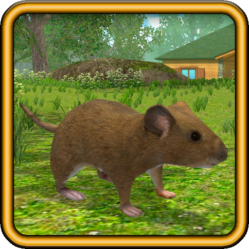 Mouse Simulator (game)
