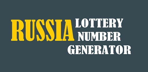 Russia Lottery Number Generator for Russia Lotto - Apps on