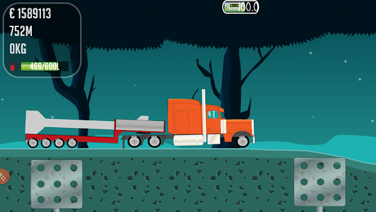 Trucker Joe Mod Apk Download For Android and Iphone 2