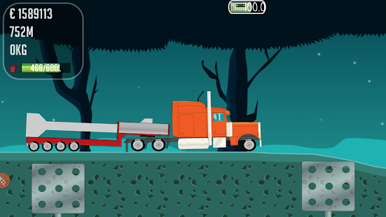 Trucker Joe- screenshot thumbnail