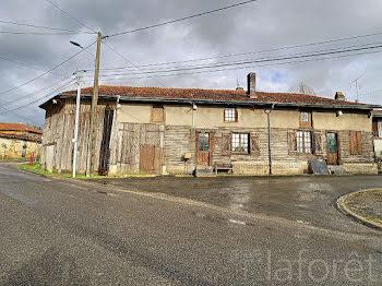 maison à Les Islettes (55)