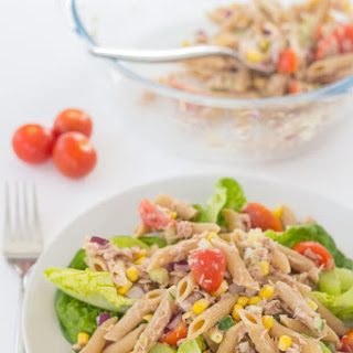 Tuna Pasta Salad Seasonings Recipes