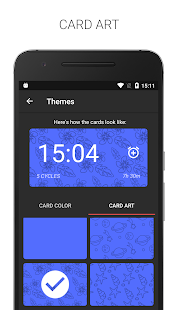 Sleep Time – Cycle Alarm Timer 4