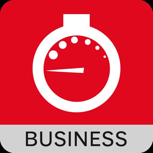 SFR Business Conso Icon