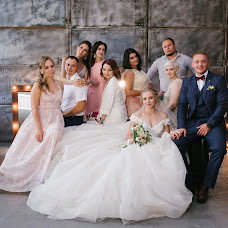 Wedding photographer Aleksandr Sysoev (cblcou). Photo of 10.09.2018