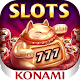 my KONAMI Slots - Free Vegas Casino Slot Machines (game)