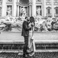 Wedding photographer Donato Gasparro (gasparro). Photo of 14.05.2018