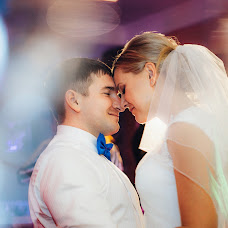 Wedding photographer Aleksey Asanov (Asanov). Photo of 13.04.2015