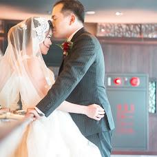Wedding photographer Ben Hsiao (ben). Photo of 17.10.2014