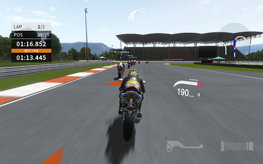 Real Moto 2 1.0.529 Screenshots 4
